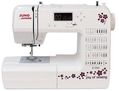 Janome E1050