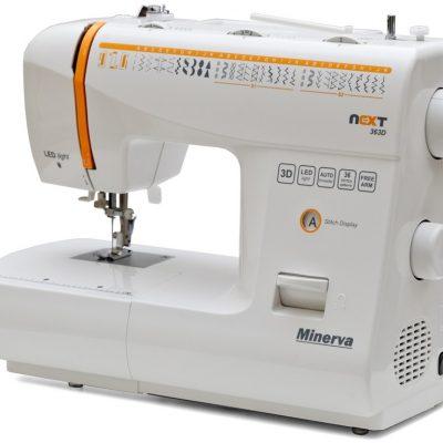 Minerva Next 363D